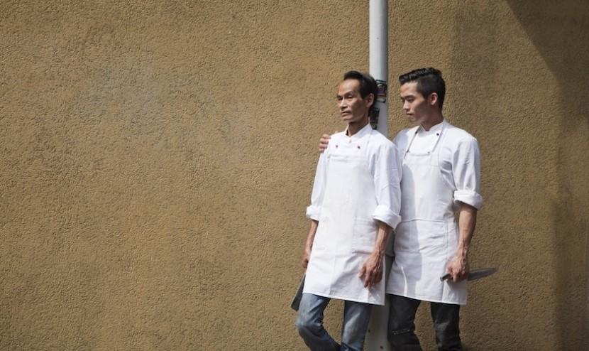 Rotterdamse Chefs